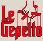 Le Gepetto